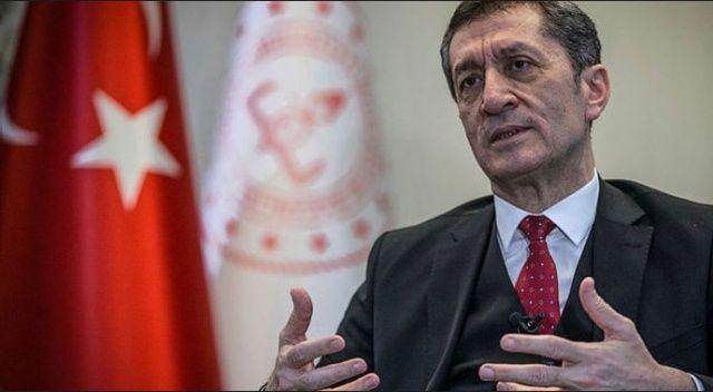 Milli Eğitim Bakanı Selçuk açıkladı! Okullara yeni tatil düzeni