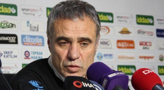 'Yarınlarda güçlü bir Fenerbahçe var'