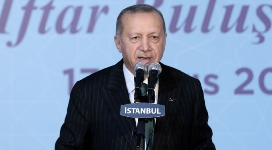 Cumhurbaşkanı Erdoğan: Muhtarlık seçimlerinin yerel seçimlerden ayrılmasında yarar var