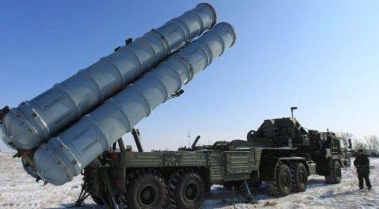 Rusya S-500 füze radar sistemlerini başarıyla test etti