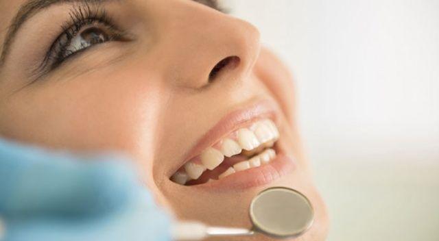 '100 yaşında bile dişleri kaybetmemek mümkün'