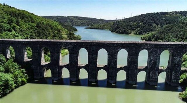 'İçme suyu barajlarında doluluk oranı yüzde 68'