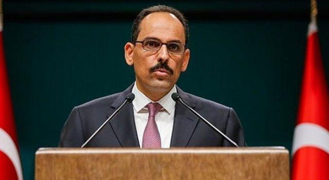 'PKK devleti ihtimal dışı'