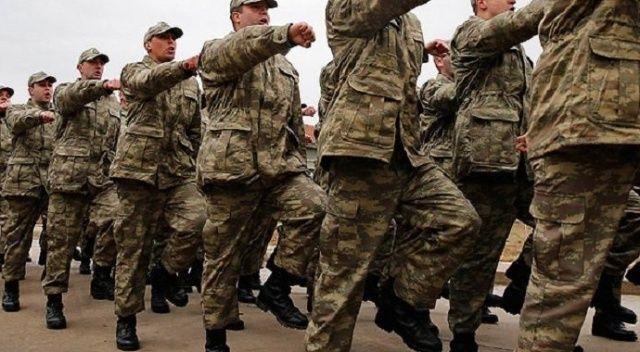 'Yeni askerlik kanunuyla yoklama ve bakaya kaçağı azalacak'