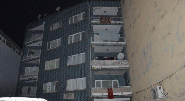 12 yaşındaki çocuk cami silerken 4.kattan düştü