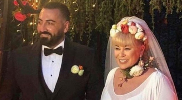 61 yaşındaki Zerrin Özer evlendi
