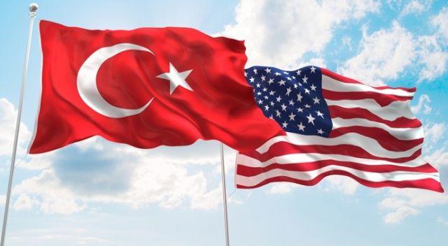 ABD'den kritik ziyaret... Türkiye'ye geliyor