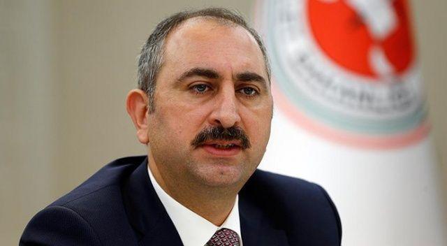 """Adalet Bakanı Gül'den FETÖ açıklaması: """"İadenin gerçekleşmesini istiyoruz"""""""