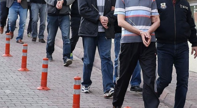Ankara'da FETÖ soruşturması: 52 gözaltı kararı