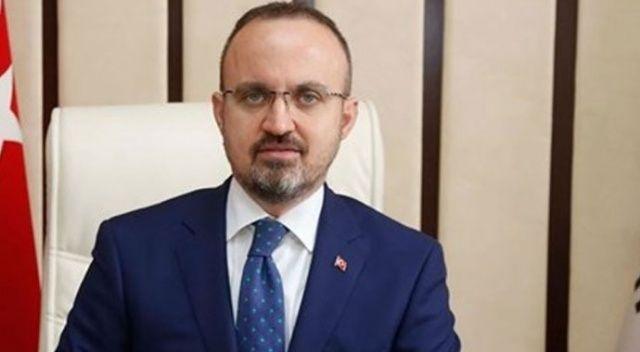 Askerlik teklifinin geri çekileceği iddialarına AK Parti'den cevap