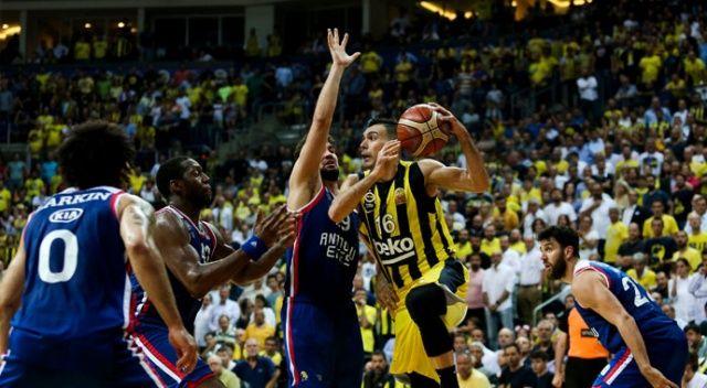 Basketbolda şampiyonluk maçının hakemleri açıklandı