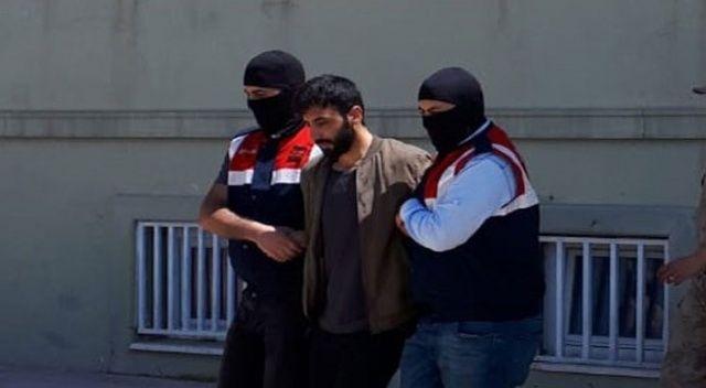 Beşiktaş'taki bombalı saldırının faili Hakkari'de yakalandı