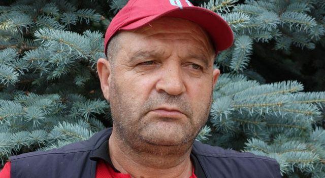 Beşiktaş'taki terör saldırısının failinin yakalanması şehit babasının içini ferahlattı