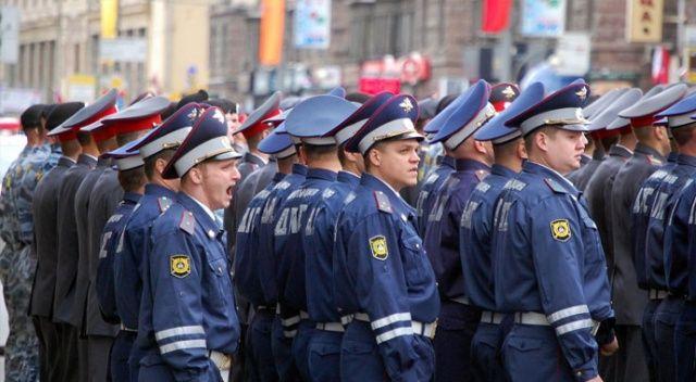 Bir milyon Rus polis Türkiye'ye gelecek