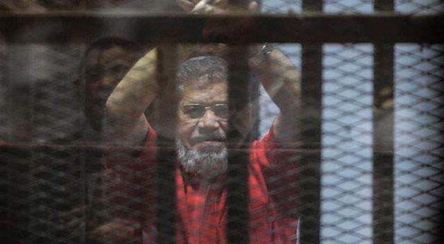 BM'den Mursi'nin vefatına ilişkin acil soruşturma çağrısı