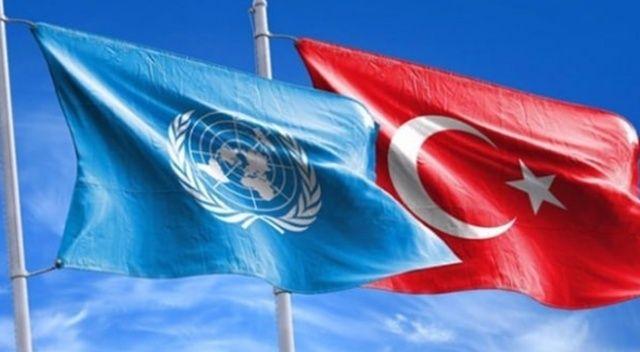 BM'den Türkiye'ye kritik ziyaret