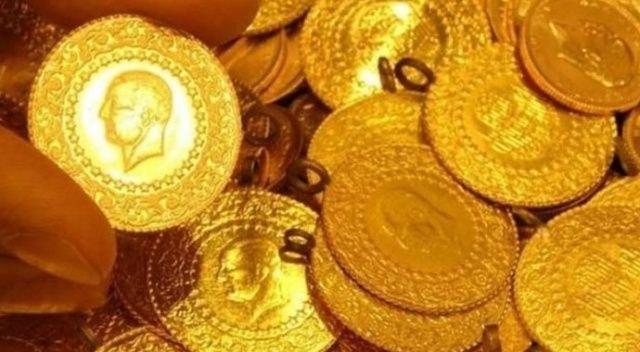 Çeyrek altın fiyatı düştü mü? Çeyrek altın kaç TL? (11 Haziran 2019 altın fiyatları)