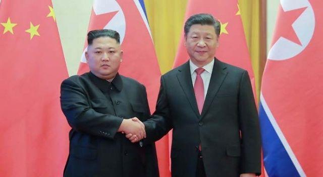 Çin Devlet Başkanı Xi Kuzey Kore'ye gidiyor