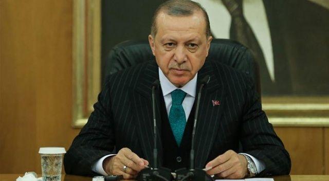 Cumhurbaşkanı Erdoğan'dan ortak canlı yayın açıklaması