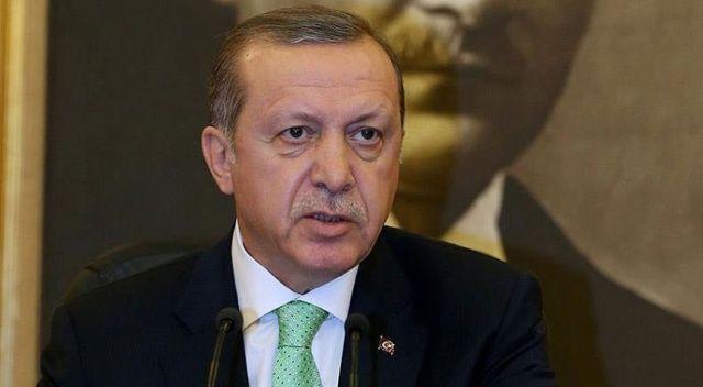 Cumhurbaşkanı Erdoğan, grup toplantısı ile MYK'ya katılacak