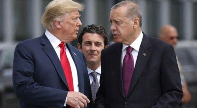 Cumhurbaşkanı Erdoğan ile Trump Japonya'da görüşecek