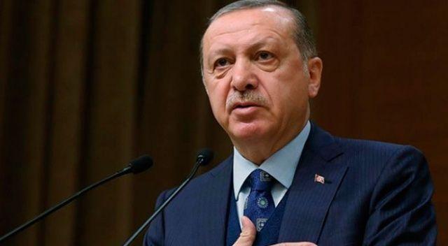Cumhurbaşkanı Erdoğan, İzlanda'da yaşananlarla ilgili bilgi aldı