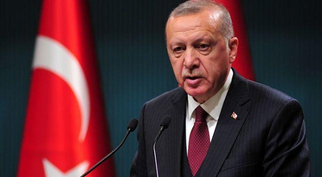 Cumhurbaşkanı Erdoğan: 'Kılıçdaroğlu, kendi söylüyor kendi dinliyor'