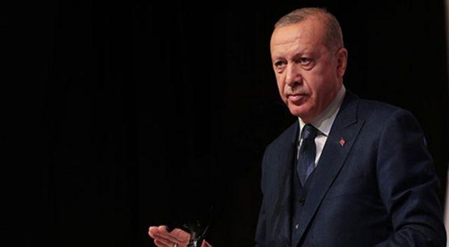 """Cumhurbaşkanı Erdoğan: """"Kırmızı, gri, şu liste bu liste teröristleri temizliyoruz, onlar kaçacak biz kovalayacağız"""""""