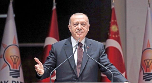 Cumhurbaşkanı Erdoğan: S-400'ü alacağız demiyorum, aldık