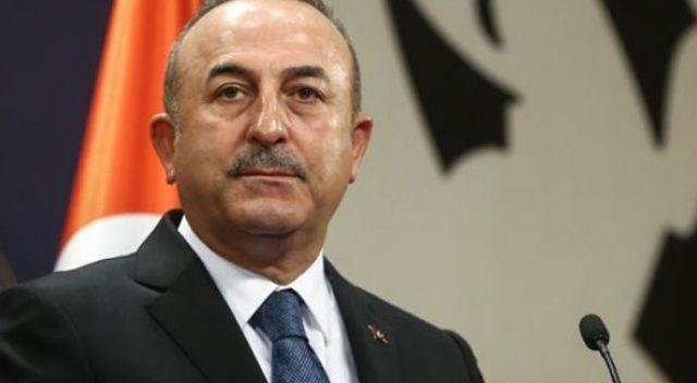 Dışişleri Bakanı Çavuşoğlu,  İzlanda Dışişleri Bakanı ile telefonda görüştü