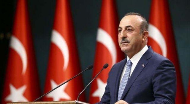 Dışişleri Bakanı Çavuşoğlu, İran'a gidecek