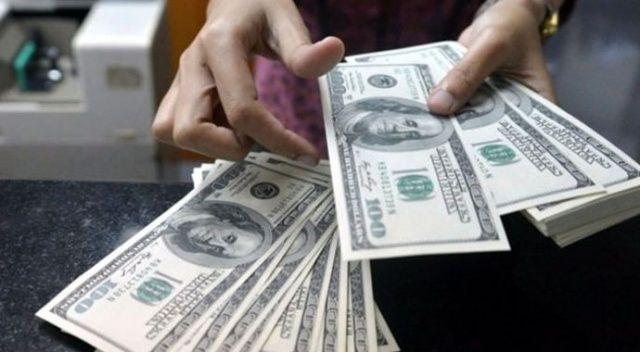 Dolardan kaçış planı