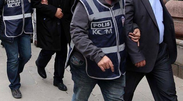 Elazığ merkezli FETÖ operasyonu: 3 gözaltı