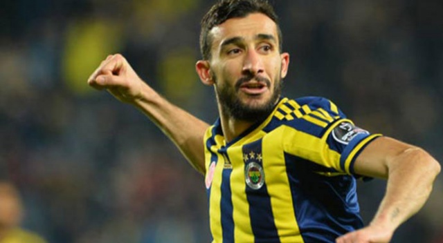 Fenerbahçe'de Mehmet Topal'la yollar ayrıldı!