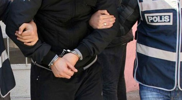FETÖ'nün TSK'daki kripto yapılanmasına operasyon: 36 gözaltı kararı var
