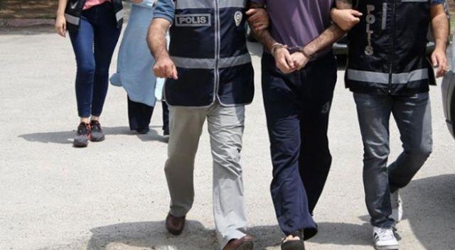 FETÖ ve PKK şüphelisi 5 kişi sınırda yakalandı