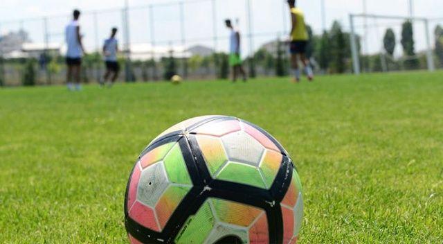 Futbol takımlarının yeni gözdesi Palandöken