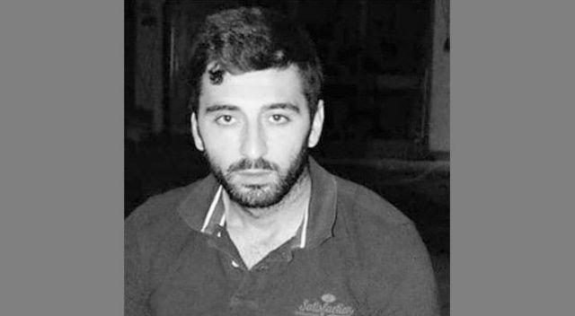 30 Yaşındaki beden öğretmeni Tamer Caner yakalandığı ile ilgili görsel sonucu