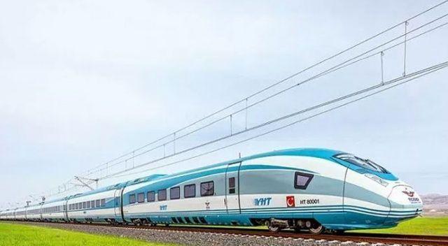 Halkalı-Kapıkule Demiryolu Hattı Projesi Çerkezköy-Kapıkule kesimi yapım sözleşmesi için imzalar atıldı