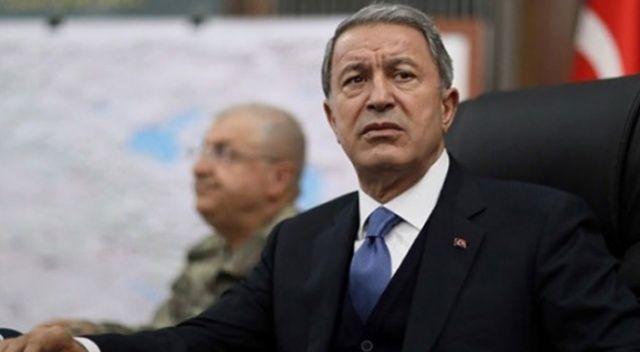 Hulusi Akar, CHP, MHP ve İYİ Parti'yi ziyaret edecek