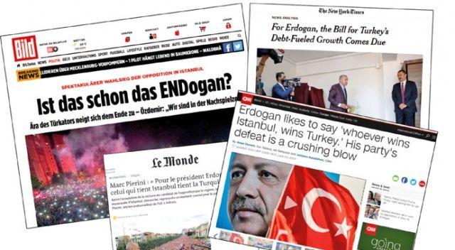 İmamoğlu'na övgü Erdoğan'a hakaret