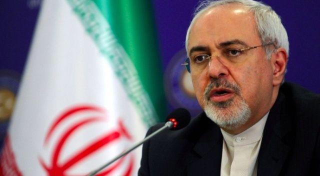 İran'dan ABD'ye sert cevap