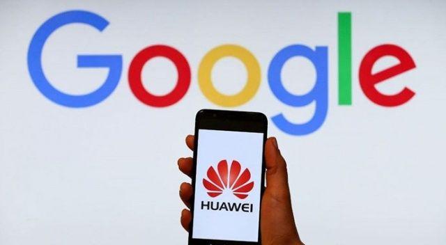 İşte Google krizinin Huawei'ye maliyeti (CEO açıkladı)