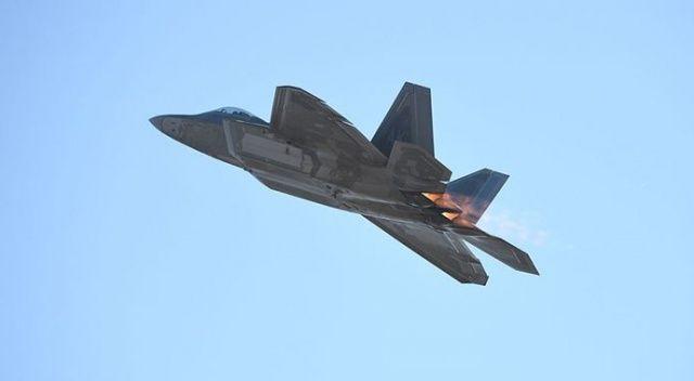 Japonya Savunma Bakanı Takeşi: F-35'in düşüş nedeni vertigo