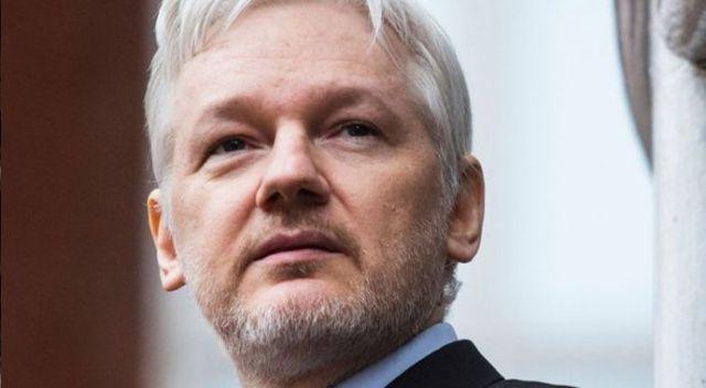 Julian Assange'ın ABD'ye iade davası ertelendi