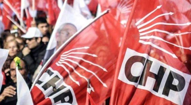 Kameralara yakalanan CHP suç bastırıyor