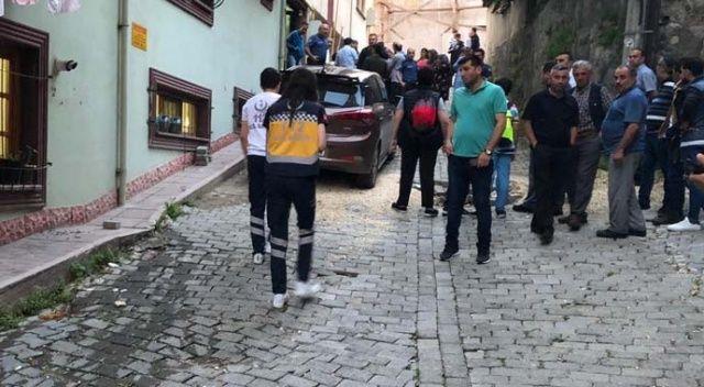 Kastamonu'da akrabalar arasında silahlı kavga: 1 ölü