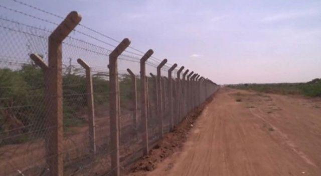 Kenya, Somali sınırını süresiz kapattı