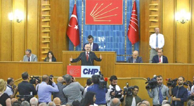 Kılıçdaroğlu Cumhurbaşkanı'nın tarafsızlığı için referandum istedi