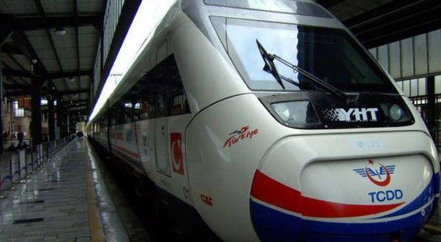 Konya, trenle denize bağlanacak